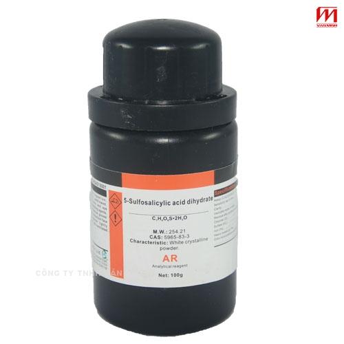 5-sulfosalycilic acid dihydrate