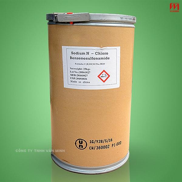 Chlorin B - TQ