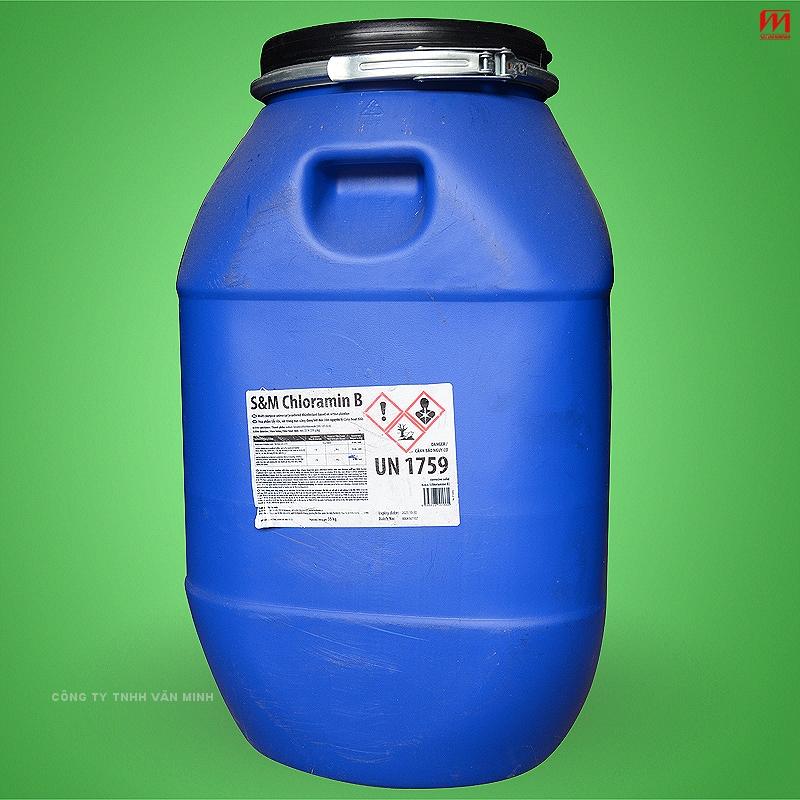 chloramin B - Tiệp